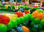 globos todas posibilidades