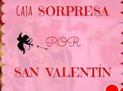 DIY: Caja sorpresa para celebrar Valentín perfecto