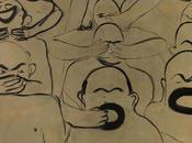 Tala Madani, artista iraní negocia