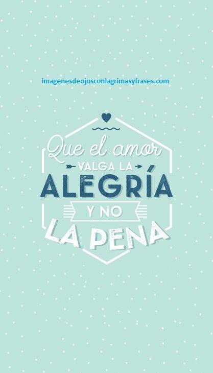Las Mejores Frases Con Fotos De Alegria Y Amor Para Dedicar Paperblog