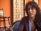 """Hourya Bentouhami: """"Las mujeres tenemos aprender defendernos, ante violencia mata"""""""