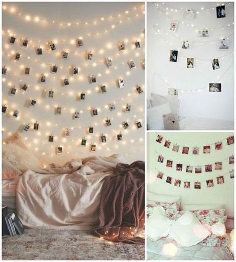 Ideas para colocar tus fotos en la pared paperblog - Como colocar papel en la pared ...