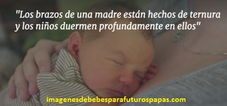4 Dedicatorias En Fotos De Bebes Recien Nacidos Con Frases