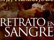 Book Review #13: Retrato Sangre John Katzenbach