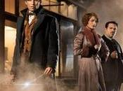 Fantastic Beasts Where find them Review
