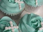 Imagenes cupcakes para bautizo niña primera comunion