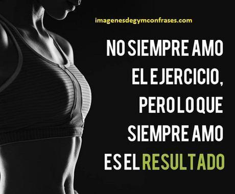 4 Motivadoras Frases Para Entrenar Duro En El Gym O Gimnasio