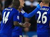 #unoo10toques Leicester, Ranieri vida