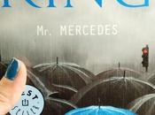 """Mr. Mercedes"": incursión Stephen King novela negra"