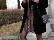 Sixty style dress