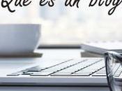 ¿Qué blog para sirve?