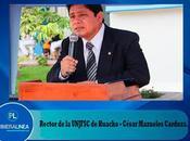 """través Universidad: HUACHO RECORDÓ NATALICIO """"JOSÉ FAUSTINO SÁNCHEZ CARRIÓN""""..."""
