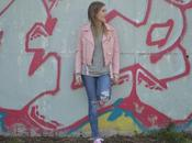 Look day: Pink Gazelle