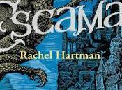 Bilogía Seraphina, Libro Escamas, Rachel Hartman