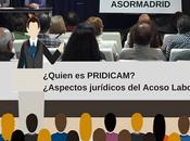 Conferencia sobre Acoso Laboral ASORMADRID Asociación Sordos Madrid