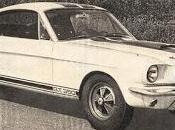 Mustang Carroll Shelby