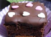 Bizcocho Chocolate Nueces Pacanas Caramelizadas