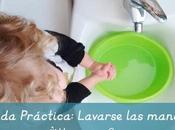 Vida Práctica: Lavarse manos (VIDEO)