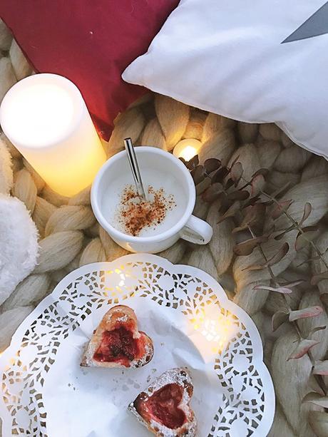 Sorprende a tu pareja este desayuno rom ntico y f cil de - Preparar desayuno romantico ...