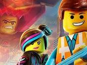"""Lego Batman"" derrota ""Fifty Shades Darker"