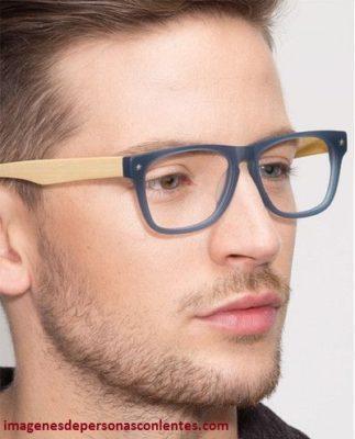 imagenes de modelos con lentes hombre