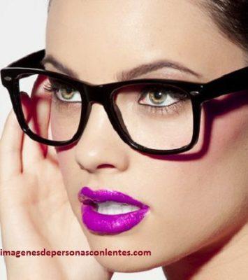imagenes de modelos con lentes modernos