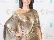 look Penélope Cruz BAFTA 2017