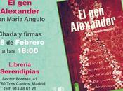 Alexander Tres Cantos