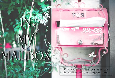 In My Mailbox (37) · Primera Parte