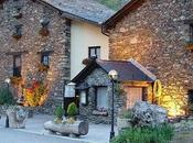restaurantes Andorra
