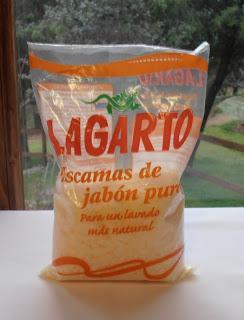 C mo hacer jab n casero en polvo para la lavadora - Jabon lavadora casero ...