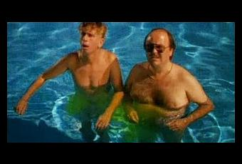 ganas de orinar en natacion? Yahoo Respuestas