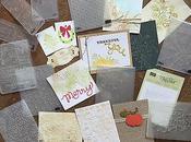 Scrapbooking ideas: maneras diferentes usar carpetas embossing