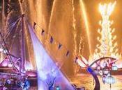 Próximos estrenos parques Disney