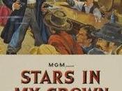 ESTRELLAS CORONA (Stars Crown) (USA, 1950) Vida normal, melodrama, costumbrista, western