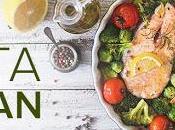 Dieta pegan: dieta sana moda