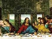 """Revelan otro misterio oculta Última Cena"""" Vinci"""