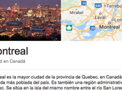 Montreal primer viaje sola) Canadá (2016)