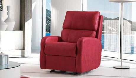El mejor relax para su hogar tipos de sillones y sof s for Sillones para el hogar