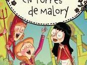 Quinto grado Torres Malory, Enid Blyton