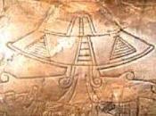 Nuestros ancestros alienígenas