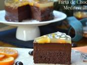 Tarta Chocolate Mediterránea