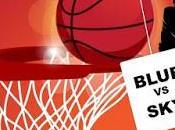 Mañana partido Liga Local Baloncesto Almadén
