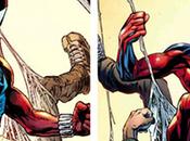 siempre Scarlet Spider regresa traje clásico