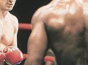Boxeo como deporte para bienestar, lucha