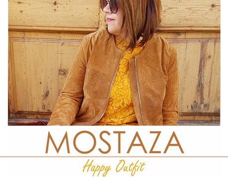 MOSTAZA · Happy Outfit