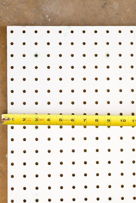 diy 2 en 1: tablero organizador y estantería, perfecto para entradas y pasillos