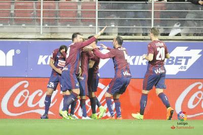 Previa Sevilla FC - Eibar