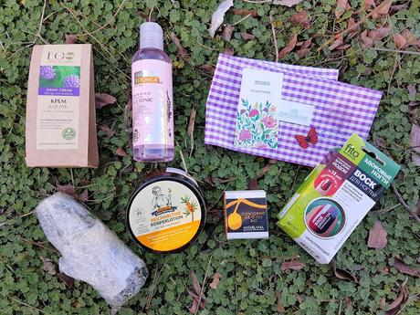 Haul CremitasVerdes: Cosmética Natural Low Cost