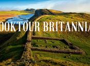 Booktour britannia: pictos